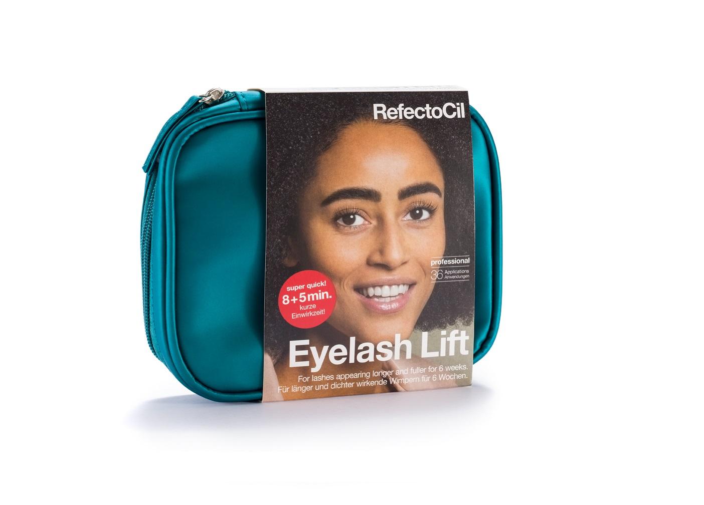 Refectocil Lash Lift Kit — Salonshop Online