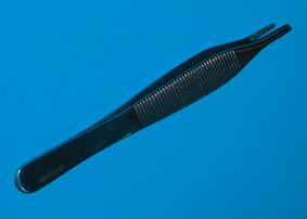 Pincett Ewald 11 cm rfr