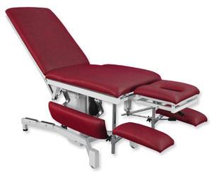 Massagebrits Elektra 2