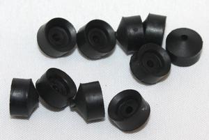 Gummihättor Orthofex 10 st