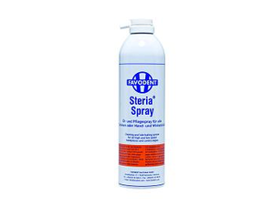 Oljespray Steria Spray 500 ml.