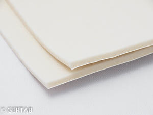 Filt, 5 mm, 22X45 cm