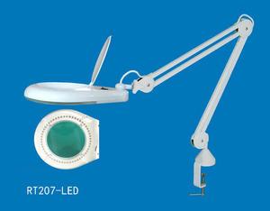 Förstoringslampa led-80 3x