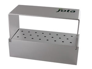 Borrställ aluminium