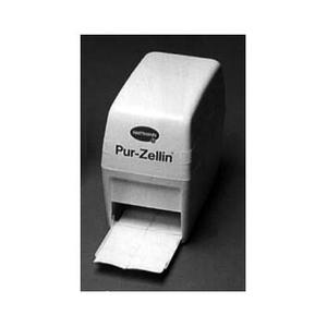 Pur Zellin  behållare plast